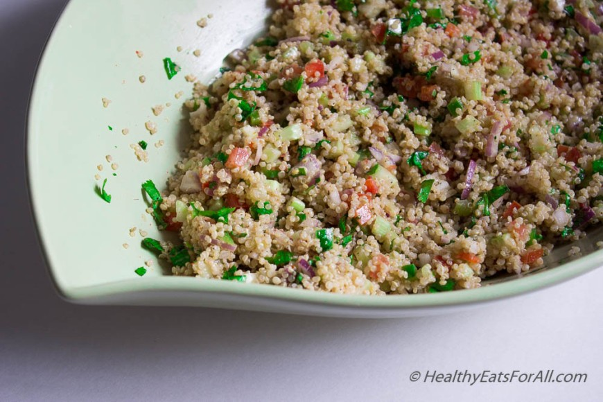 Quinoa Salad-1-4