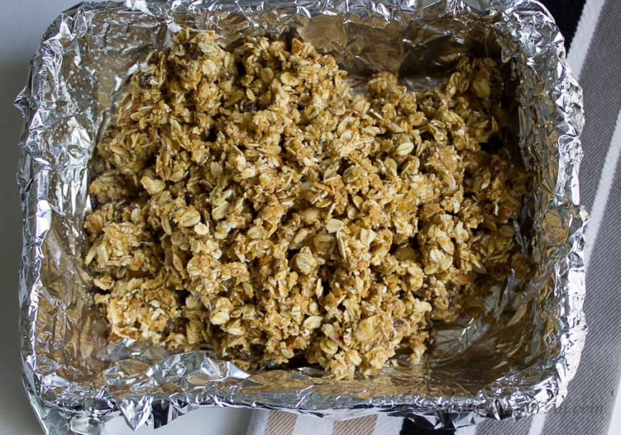 Nutty Granola Bars-7