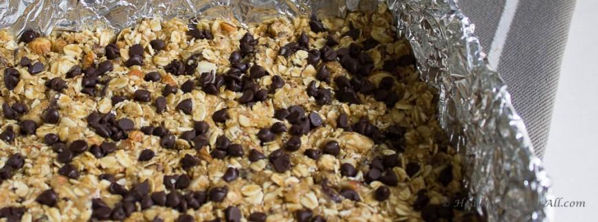 Nutty Granola Bars-8