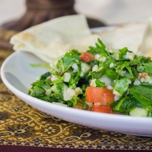 Tabbouleh Salad-11