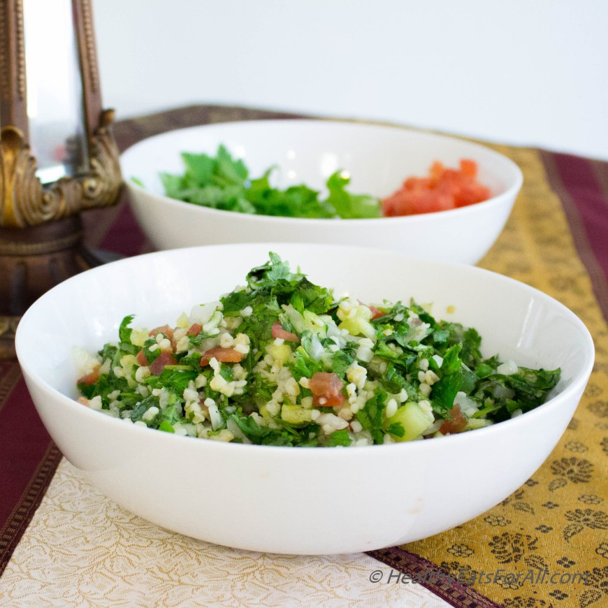 Tabbouleh Salad-14