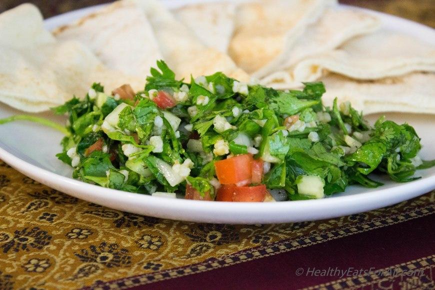 Tabbouleh Salad-9