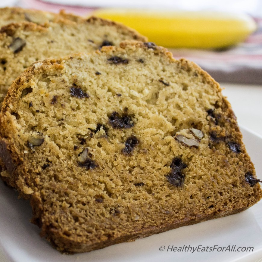 Banana bread-15