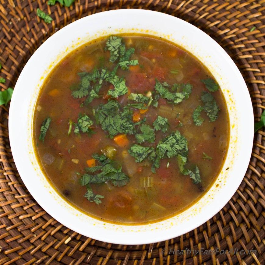 Panera Soup-10