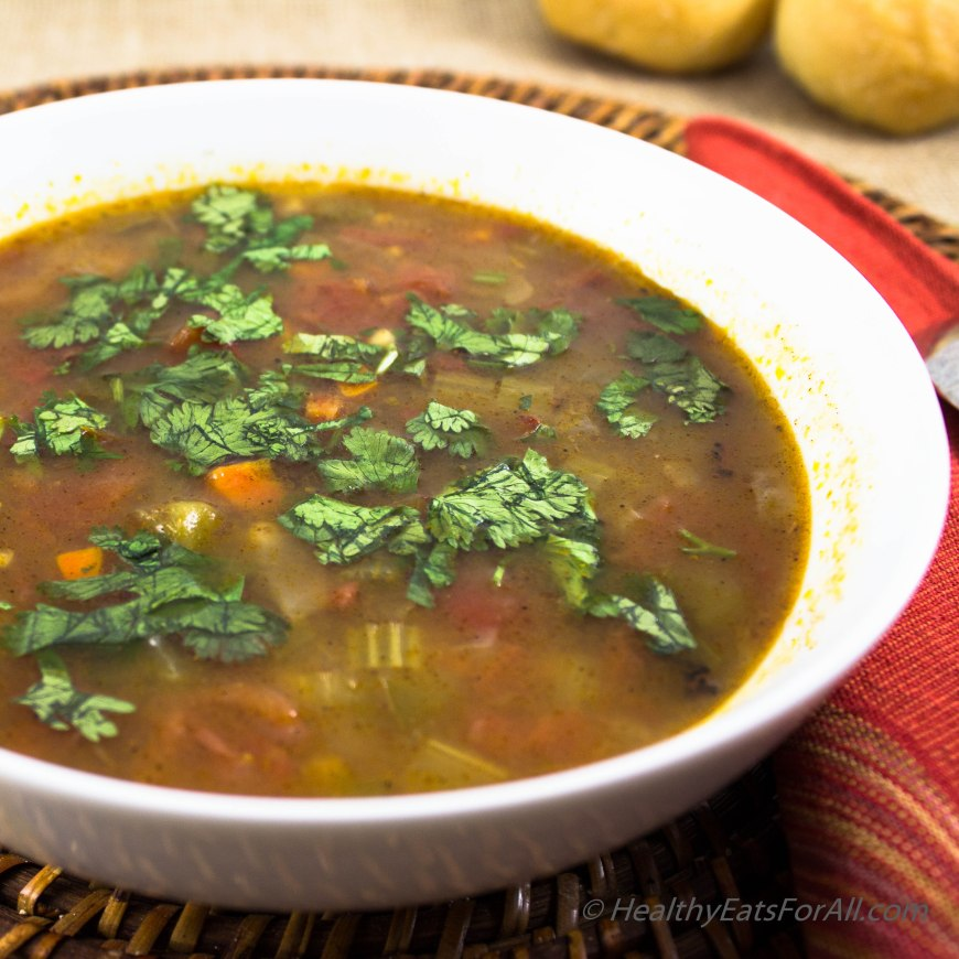 Panera soup-16
