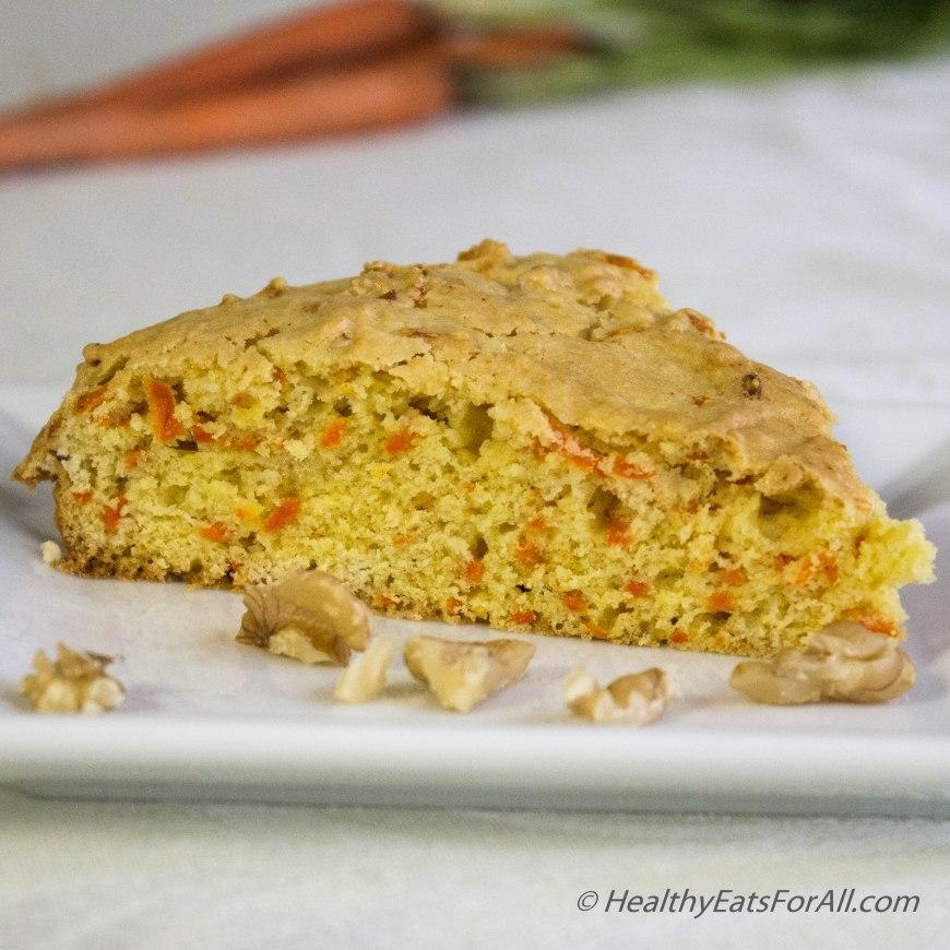 Carrot Cake-2