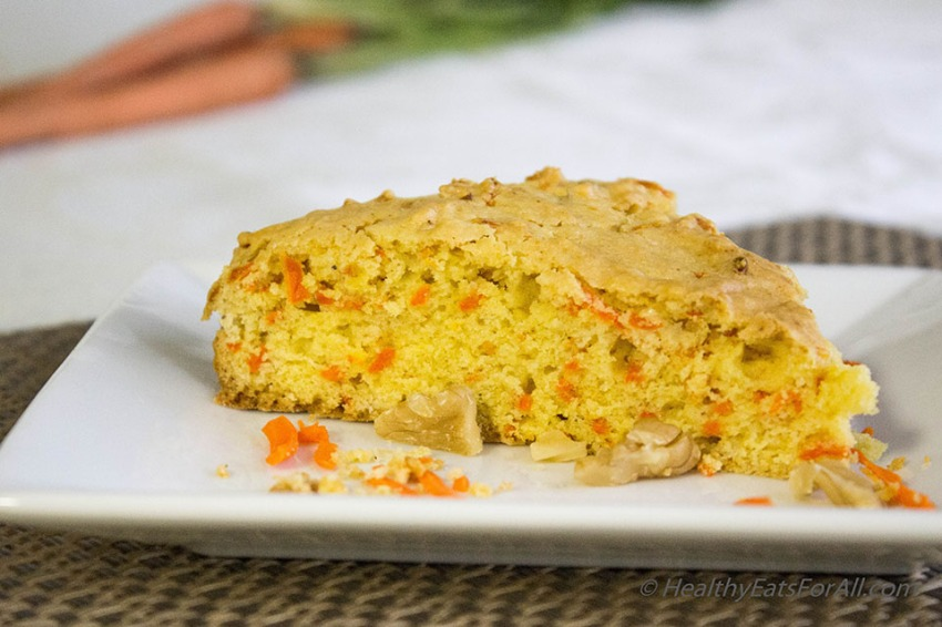 Carrot Cake-3a
