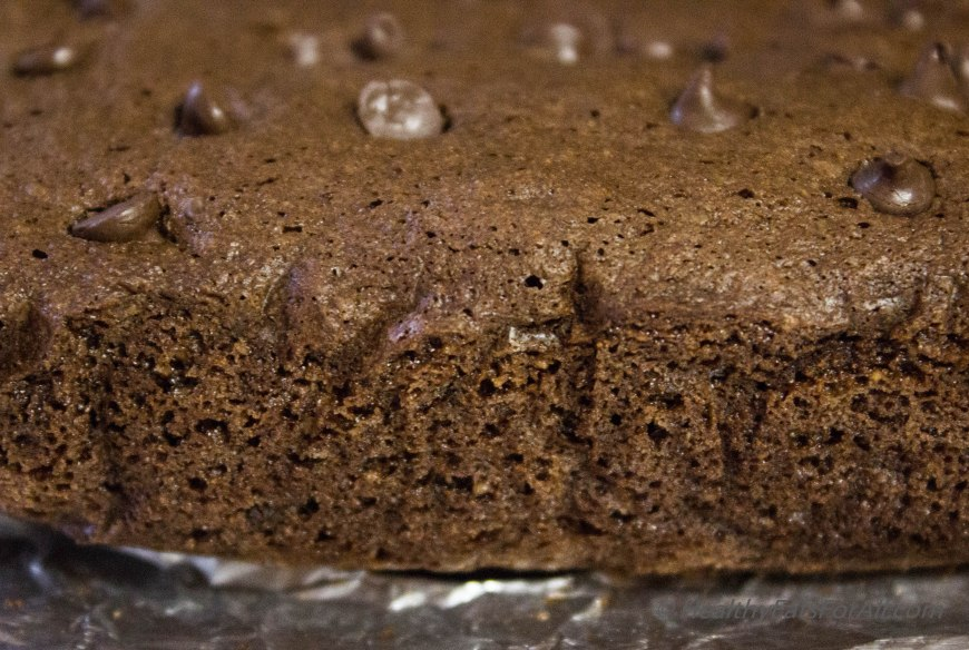 Protein Brownie-11