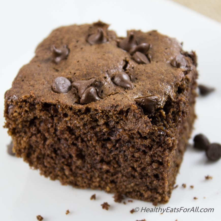 Protein Brownie-12