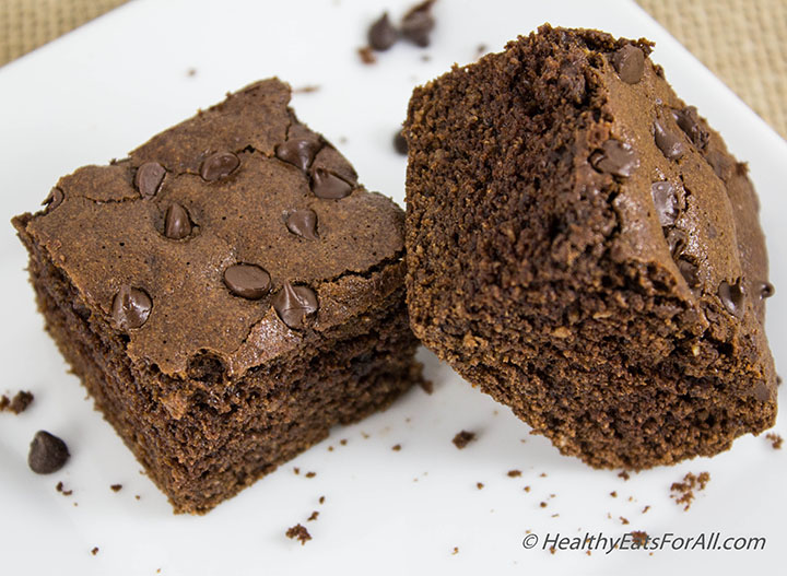 Protein Brownie-18a