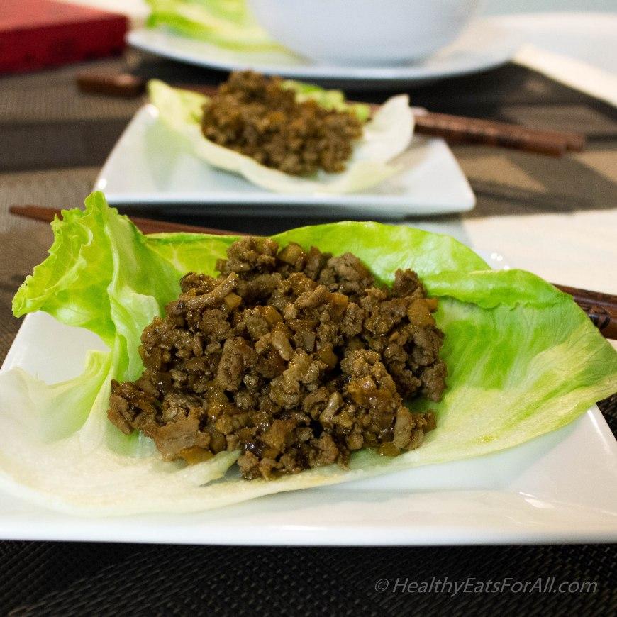 Lettuce Wraps-10