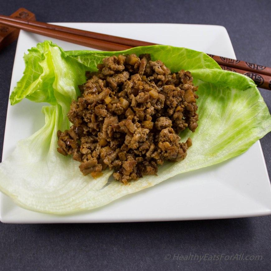 Lettuce Wraps-16