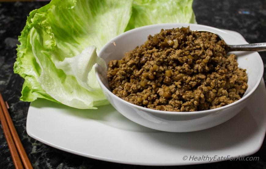 Lettuce Wraps-7