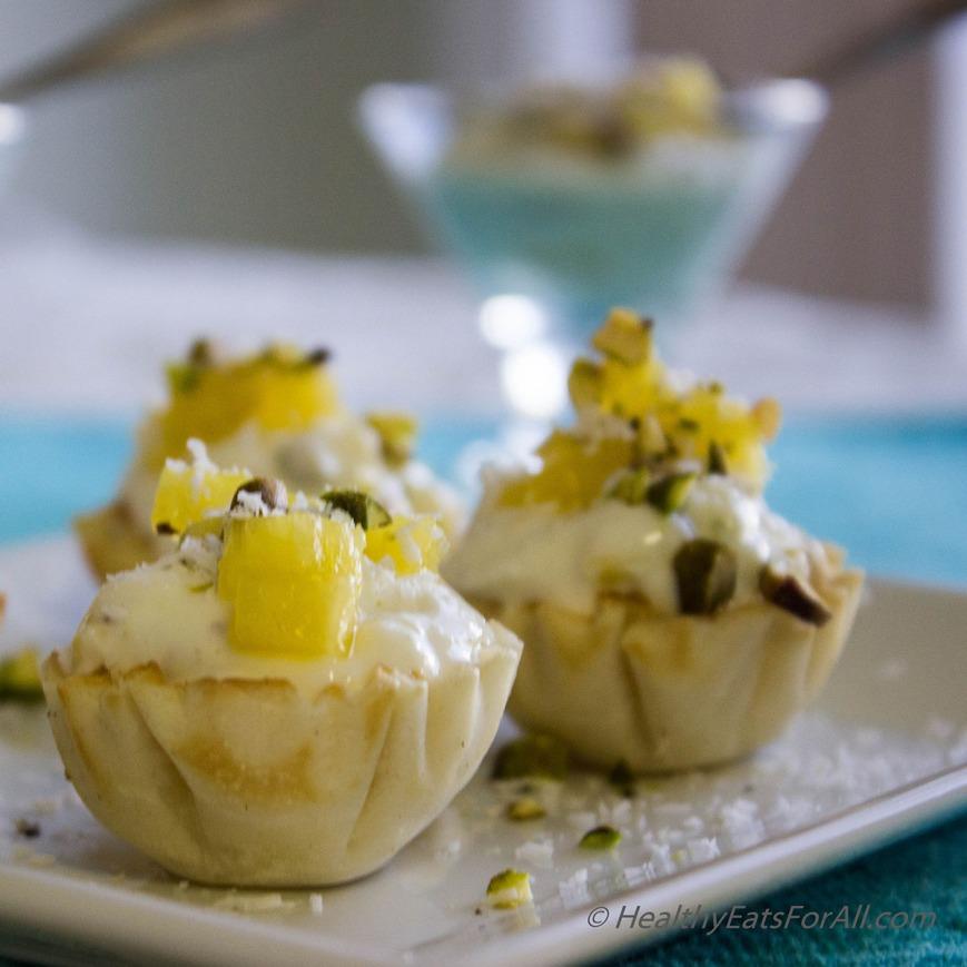 Pineapple Pistachio Yogurt Bites-2a