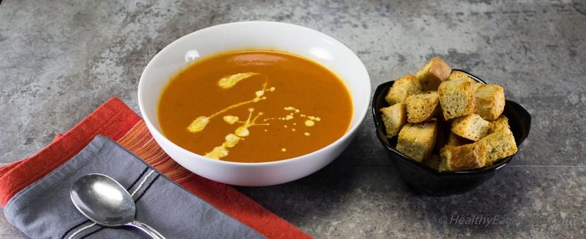 Tomato Soup-12a