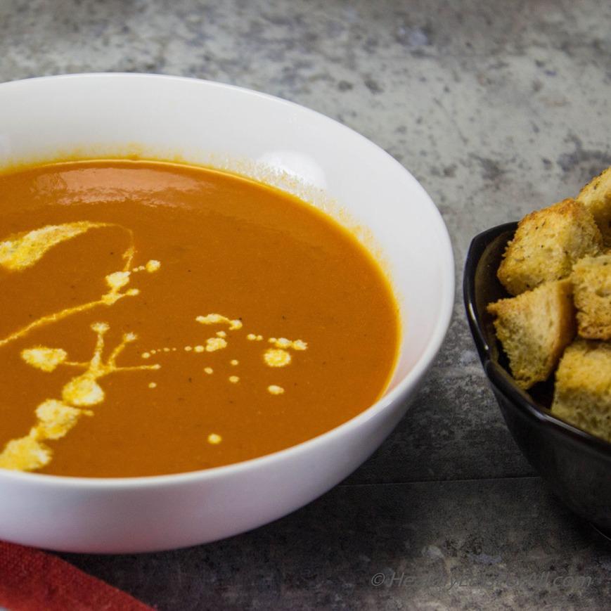 Tomato Soup-13a