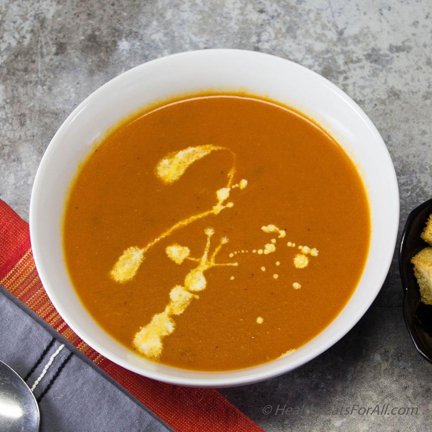 Tomato Soup-15a