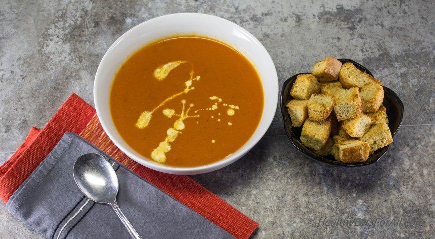 Tomato Soup-8
