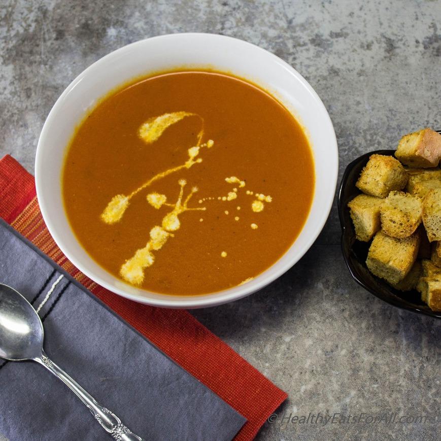 Tomato Soup-9a