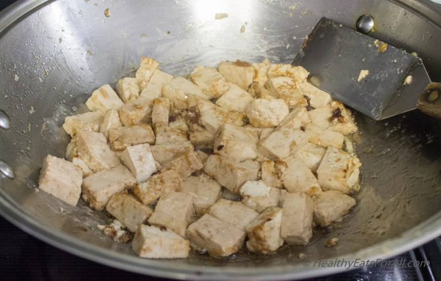 Spicy Hunan Tofu-11